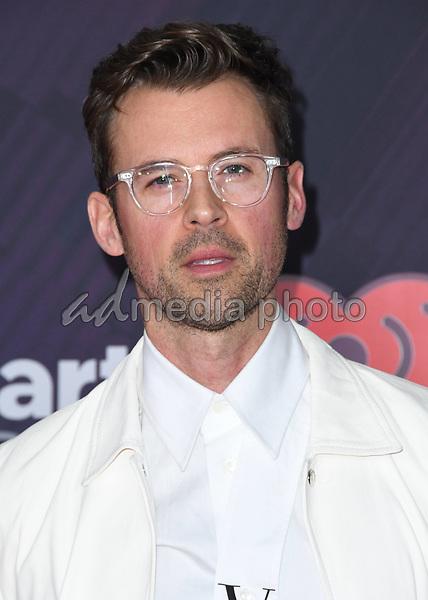 11 March 2018 - Inglewood, California - Brad Goreski. 2018 iHeart Radio Awards held at The Forum. Photo Credit: Birdie Thompson/AdMedia
