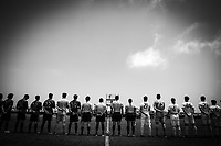 Oceanside, CA - Wednesday June 20, 2018: US Soccer Development Academy Boy's Playoffs at the SoCal Sports Complex.