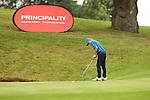 Principality Junior Wales Open Final 2011