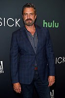 """NEW YORK CITY - OCTOBER 4: Raul Esparza attends the red carpet premiere of Hulu's """"DOPESICK"""" at the Museum of Modern Art on October 4, 2021 in New York City. . (Photo by Frank Micelotta/Hulu/PictureGroup)"""