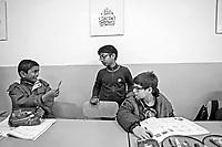 a Como, proposte formative per gli stranieri. lingua italiana