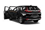 Car images of 2018 Honda CR-V EX-L 5 Door SUV Doors