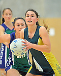Netball: Jacks v Waimea College A