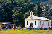Eglise de la Pentecôte, Touho