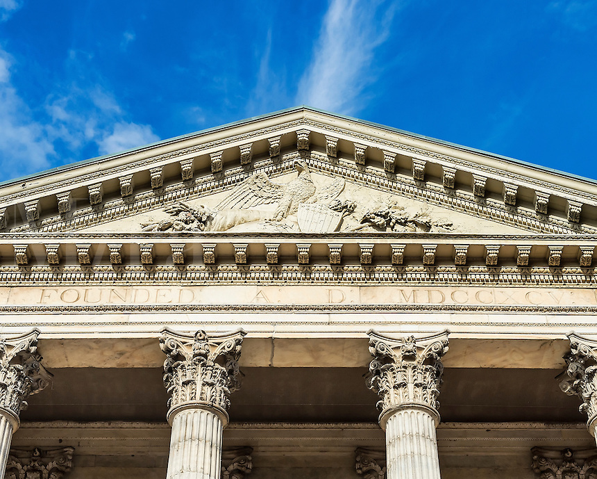 First Bank of the United States, Philadelphia, Pennsylvania, USA