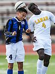 2014 Grand Prairie vs. Lamar - (Martin Invitational Soccer Tournament)