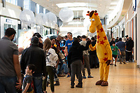2019-12-07 Toys R Us Grand Opening