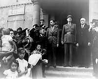 public domain photo<br />  of Charles de Gaulle<br />  during the second world war