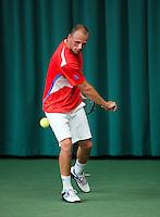 26-08-12, Netherlands, Amstelveen, Tennis, NVK, Melvyn op der Heijden