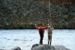 Iceland Fishing 2015