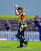 191221 Women's Super Smash Cricket - Wellington Blaze v Otago Sparks