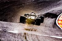 27th August 2021; Spa Francorchamps, Stavelot, Belgium: FIA F1 Grand Prix of Belgium, free practise:   77 Valtteri Bottas FIN, Mercedes-AMG Petronas F1 Team