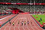 2021 TOKYO OLYMPICS - DAY 12 ATHLETICS