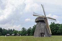 Litauisches ethnografisches Freilichtmuseum (Liaudiesbuities muziejus)  bei Kaunas, Litauen, Europa