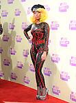 Nicki Minaj at The 2011 MTV Video Music Awards held at Staples Center in Los Angeles, California on September 06,2012                                                                   Copyright 2012  DVS / Hollywood Press Agency