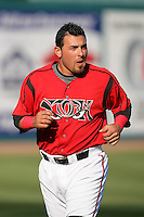 May 19, 2010: Ali Solis of the Lake Elsinore Storm during game against the Stockton Ports at The Diamond in Lake Elsinore,CA.  Photo by Larry Goren/Four Seam Images