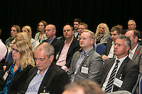 Action from the East Midlands EXPO - The Property & Business Investment Show & The East Midlands Network Trade Fair