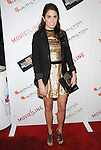 Nikki Reed at The Movieline.com Presentation of The 4th Annual Hamilton Behind the Camera Awards held at The Highlands in Hollywood, California on November 08,2009                                                                   Copyright 2009 DVS / RockinExposures