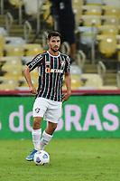 2nd June 2021; Maracana Stadium, Rio de Janeiro, Brazil; Copa do Brazil, Fluminense versus Red Bull Bragantino; Matheus Martinelli of Fluminense