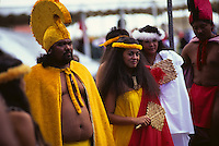 Aloha Week Festivals, Big Island