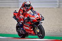 26.09.2020, Circuit de Barcelona Catalunya, Barcelona, MotoGp of Catalunya, Qualification sessions;  04 Andrea Dovizioso ITA