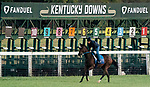 September 7, 2021: Scenes from the Eclipse Sportswire Photo Workshop at Kentucky Downs in Franklin, Kentucky, photo by Scott Serio/Eclipse Sportswire Photo Workshop