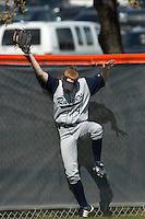 070306-St. Johns @ UTSA Softball