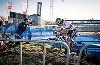 CX world champion Ceylin del Carmen Alvarado (NED/Alpecin-Fenix)<br /> <br /> 2020 Urban Cross Kortrijk (BEL)<br /> women's race<br /> <br /> ©kramon