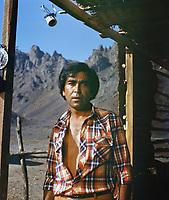 Легенда серебряного озера (1984)
