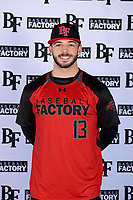 Ethan Creel (13) of Corner High School in Gardendale, Alabama during the Baseball Factory All-America Pre-Season Tournament, powered by Under Armour, on January 12, 2018 at Sloan Park Complex in Mesa, Arizona.  (Mike Janes/Four Seam Images)