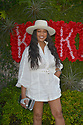 MIAMI, FL - JULY 16: Garcelle Beauvais is seen arriving at Kiki on the River Restaurant on July 16, 2021 in Miami, Florida.(Photo by Vallery Jean / jlnphotography.com )