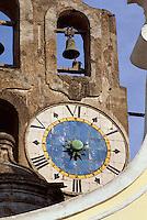 Italien, Capri, Kirche Santa Sofia in Anacapri