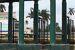 March 28, 2015:  Scenes from Gulfstream Park on Florida Derby Day at Gulfstream Park  in Hallandale Beach, Florida.    Liz Lamont/ESW/CSM