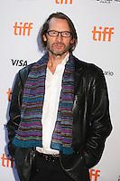 ADRIAN HOUGH - RED CARPET OF THE FILM '(RE) ASSIGNMENT' - 41ST TORONTO INTERNATIONAL FILM FESTIVAL 2016 , 14/09/2016. # FESTIVAL INTERNATIONAL DU FILM DE TORONTO 2016 - RED CARPET '(RE)ASSIGNMENT'