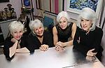 """Silver Belles"" - Gray Pride on Broadway"