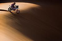5th January 2021; Dakar Rally stage 3; 21 Sanders Daniel (aus), KTM, KTM Factory Team, Moto, Bike, action during the 3rd stage of the Dakar 2021 between Wadi Al Dawasir and Wadi Al Dawasir, in Saudi Arabia on January 5, 2021