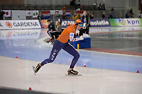 SPEEDSKATING: SALT LAKE CITY: Utah Olympic Oval, 10-03-2019, ISU World Cup Finals, 1500m Ladies, Lotte van Beek (NED), ©Martin de Jong