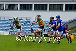 in the Allianz National Hurling League Division 2A Round 4 at Austin Stack Park, Tralee on Saturday.