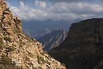 Adi alauti gorge nearby  Qohaito