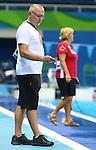 Craig McCord, Rio 2016 - Para Swimming // Paranatation.<br /> Team Canada trains at the Olympic Aquatics Stadium // Équipe Canada s'entraîne au Stade olympique de natation. 06/09/2016.