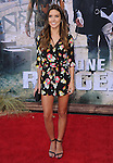 Audrina Patridge at The Disney World Premiere of The Lone Ranger held at at Disney California Adventure in Anaheim, California on June 22,2021                                                                   Copyright 2013 Hollywood Press Agency