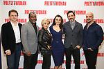 "l""Pretty Woman"" - Cast PhotoCall"