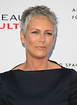 Jamie Lee Curtis at The opening of BEAUTY CULTURE, a photographic exploration of how feminine beauty is defined, challenged and revered in modern society held at Annenberg Space for Photography in Century City, California on May 19,2011                                                                               © 2011 Hollywood Press Agency