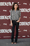 Spanish actress Toni Acosta poses during `Incidencias´ film presentation in Madrid, Spain. December 21, 2015. (ALTERPHOTOS/Victor Blanco)