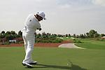 Dubai World Championship Golf Day 3