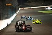 Verizon IndyCar Series<br /> Bommarito Automotive Group 500<br /> Gateway Motorsports Park, Madison, IL USA<br /> Friday 25 August 2017<br /> Sebastian Saavedra, Schmidt Peterson Motorsports Honda<br /> World Copyright: Michael L. Levitt<br /> LAT Images