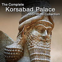 Korsabad Palace Assyrian Sculpture - Pictures & Images of -