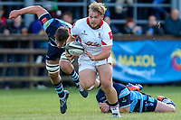 310809 - Ulster A vs Cardiff A