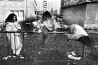 1995 guerra nell'ex jugoslavia e assedio di Sarajevo