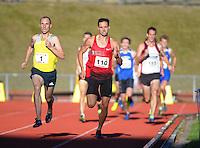 140124 Athletics - Capital Classic